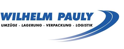 Wilhelm Pauly Umzüge
